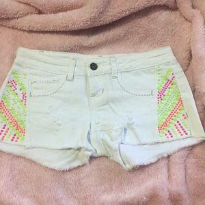 Bongo shorts